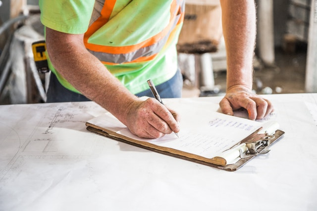 Construction Insurance & Contractor's Insurance Rundown