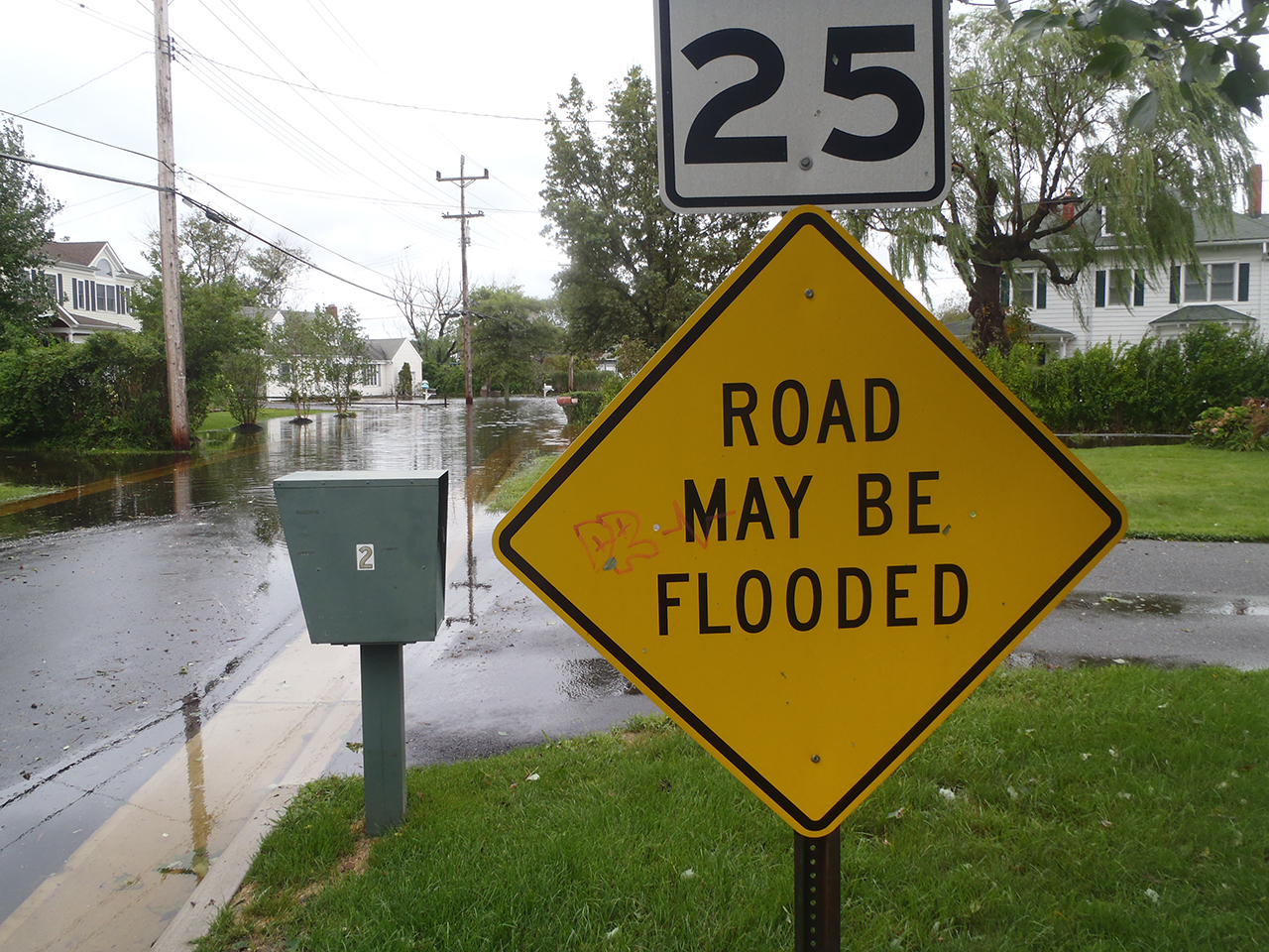 Mortgage Companies Must Accept Private Flood Insurance Effective July 1